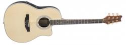Guitarra Semi-Acustica Red Hill ARB-45 NT - aco - natural