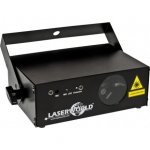 Laser...