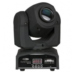 Moving-Head de Leds Showtec Kanjo Spot 60 - 60W - Spot - DMX