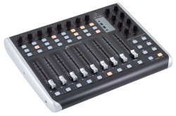 Controlador DAW Behringer X-Touch Compact - 3 USB + MIDI