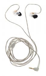 Headphones Auriculares Shure SE215-CL