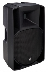 Monitor-Coluna amplificada RCF ART 712-A MK IV - 700-1.400W - 12 polegadas - classe D - biamplificacao
