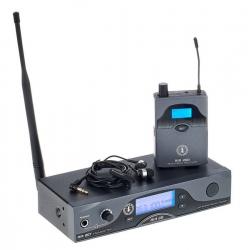 Pack In-Ear sem fio Ant MiM 20 + Headphones Auriculares Beyerdynamic Fire-One