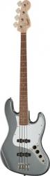 Baixo Fender Squier Affinity Series Jazz Bass IL - 4 cordas - slick silver, black, race red ou brown sunburst