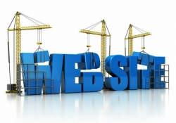 Construcao de um Site informativo promocional, para pequena/media empresa ou negocio