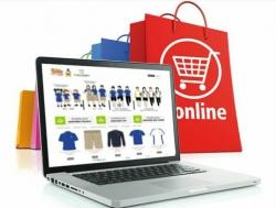 Construcao de um Site de Loja Online para venda de produtos, servicos e registro de clientes