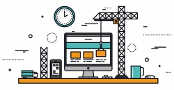 1 mes de alteracoes num Site que construimos (Informativo, Loja Online ou Rede Social)