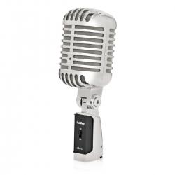 Microfone para Voz SubZero SZ-V1 Vintage/Elvis - cardioid