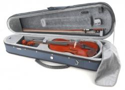 Violino Yamaha V5 SC44 - 4/4 - castanho escuro