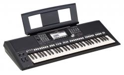 Teclado Yamaha PSR-S975
