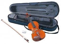 Violino Yamaha V5 SA44 - 4/4 - castanho claro