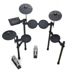 Bateria Electronica completa Yamaha DTX402K E-Drum Set - USB
