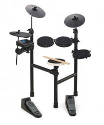 Bateria Electronica completa Hitman HD-7 Sonic E-Drum Set - USB
