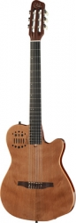 Guitarra Semi-Acustica Godin ACS - nylon - natural