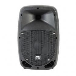 Coluna Music Store GO! 8P - 320W - 8 polegadas