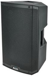 Monitor-Coluna amplificada Alto TS315 Truesonic - 1.000-2.000W - 15 polegadas - classe D - biamplificacao