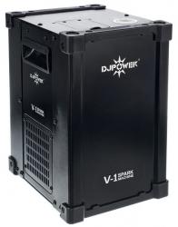 Maquina de Fogo de Artificio/Faiscas DJ Power V-1 Spark Machine - 700W - DMX