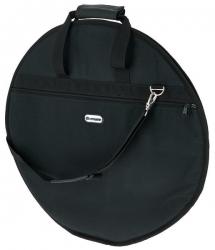 Mala para Pratos de Bateria Thomann Economy Cymbal Bag - ate 22 polegadas