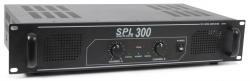 Amplificador SPL 300 - 300W