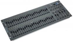 Mesa Controladora de Luzes Botex DC-2448 Light Operator - 512 canais - DMX