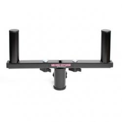 Adaptador duplo Music Store Box-D Mounting Fork - para Tripe de Coluna ou Barra distanciadora - 35mm - standard
