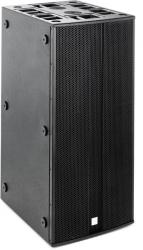 Subgrave The Box Pro TP218/1600 MKIII - 1.600-3.200W - 2x18 polegadas