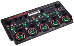 Processador de Voz Boss RC-505 - USB + MIDI