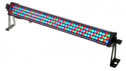 Barra de Leds Stairville Led Bar 120/4 - 120 Leds de 10mm - 51x6,5x88,5cm - RGB - DMX
