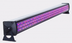 Barra de Leds LightmaXX Led Bar 8 Sector - 240 Leds de 10mm - 108x8,5x6cm - RGB - DMX
