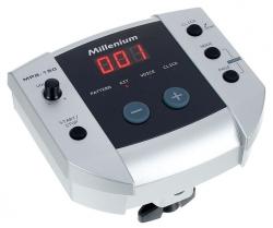 Modulo de Bateria Millenium MPS-150 Drum Module - 108 sons + 10 drum kits + 40 musicas + USB + MIDI