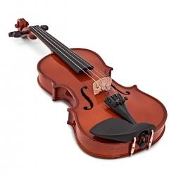 Violino Acustico Gear4music Student - 1/16 - natural - para criancas