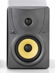 Monitor amplificado Behringer B1030A Truth - 25-100W - 2 vias - 5,25 polegadas