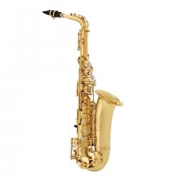 Saxofone Alto Trevor James Alpha - junior - para criancas