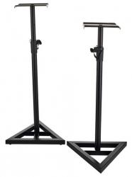 2 Stands para Monitores de Estudio Millenium BS-500 Set