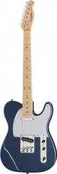 Guitarra Harley Benton TE-20 MN BM Standard Series -Telecaster style - azul, vermelho ou sunburst