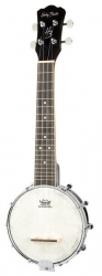 Ukelele Harley Benton BJU-10 Banjo