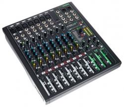 Mesa de Mistura Mackie PROFX 12 v3 - 12 vias - USB + Efeitos
