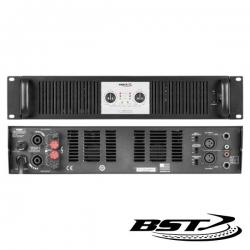 Amplificador BST XL2000 - 2.000-4.000W
