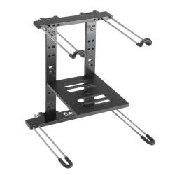Stand A.H. SLT-006B - para PC's Portateis - preto
