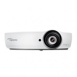 Projector Optoma WU470 - DLP - 5.000 ansi lumens - WUXGA - 1920x1200 - 20.000:1 - 3D + 2 HDMI + 2 USB