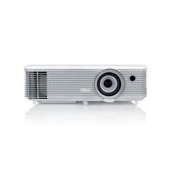 Projector Optoma X400+ - DLP - 4.000 ansi lumens - XGA - 1024x768 - 22.000:1 - 3D + 2 HDMI + USB