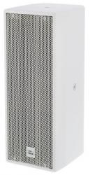 Coluna The Box Pro Achat 204/WH - 320W - 2x4 polegadas - preto ou branco