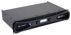 Amplificador Crown XLS 2002 - 750-2.100W - classe D
