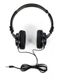 Headphones Millenium - DJ - rotativos