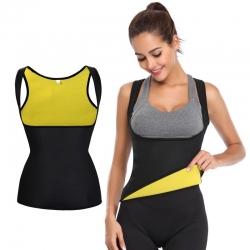 Cinta de Fitness KLS Reduce Shaper - para mulher - emagrece por efeito de sauna barriga e costas (igual ao Redu Shaper) - em preto, azul, rosa ou roxo