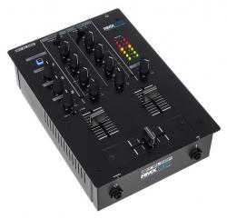 Mesa de Mistura Reloop RMX-10BT - 2-4 vias - Bluetooth
