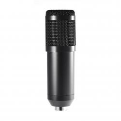 Microfone para Voz 3 C USB/Micro USB - USB - condensador - varias cores