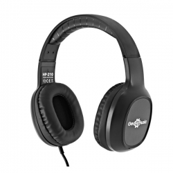 Headphones Gear4Music HP-210