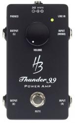 Pedal Harley Benton Custom Line Thunder 99