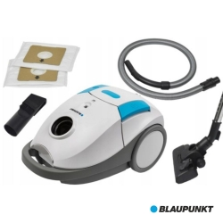 Aspirador com saco Blaupunkt VCB201 - 700W - 2L